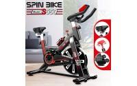 B&G SPINNING BIKE จักรยานออกกำลังกาย จักรยานบริหาร จักรยานฟิตเนส Spin Bike รุ่น S550